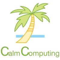 Calm Computing